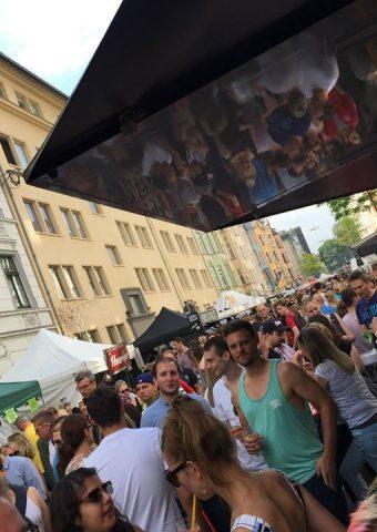 Südstadtfest Köln